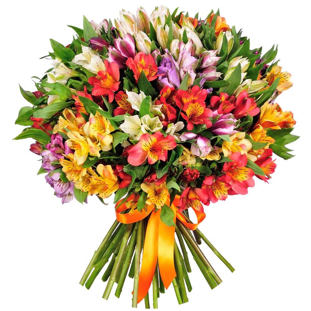 Заказ букета с доставкой по украине, цветы